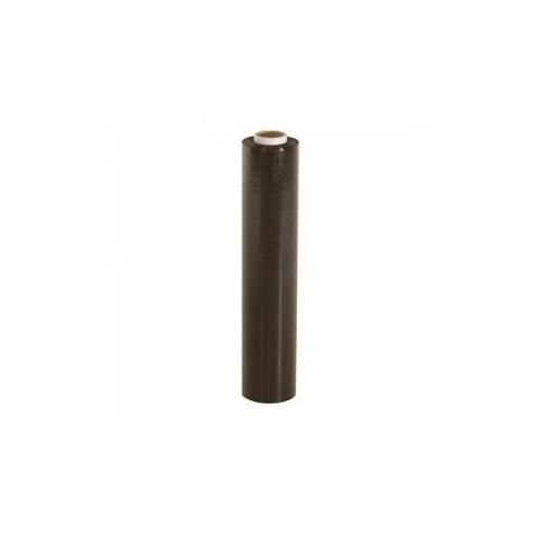 HP7 Black Stretchwrap 500mm x 250m Extra Heavy Duty