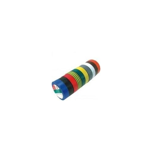 Scapa 2702 PVC Electrical Insulation Tape 12mm x 33m (unit of 1 roll)