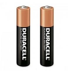 AAA Duracell Batteries (pack of 4)