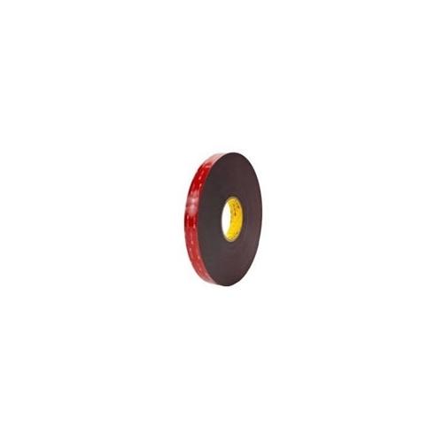 3M 5952F Black VHB (Very High Bond) tape