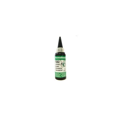 F202 Permabond Anaerobic Adhesive (200ml)