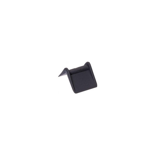 Plastic Edge Protectors (Black) 35mm x 24mm (2000 Per Box)