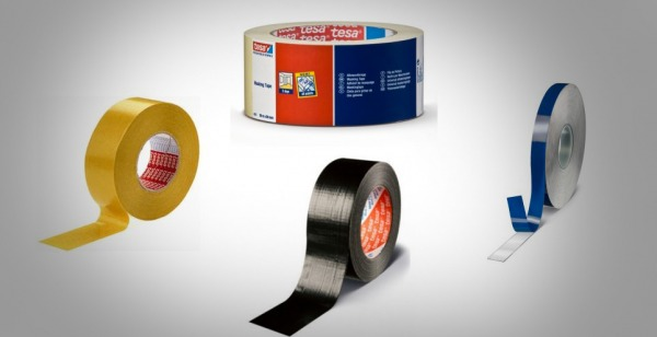 Tesa Tape Is Suitable For Many Business Needs