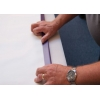 Banner tapes - tesa® 51966 double sided tape in use