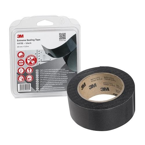 3M™ Black Extreme Sealing Tape 4411B