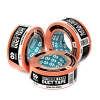 Advance AT6190 Extreme tack Duct tape - Orange