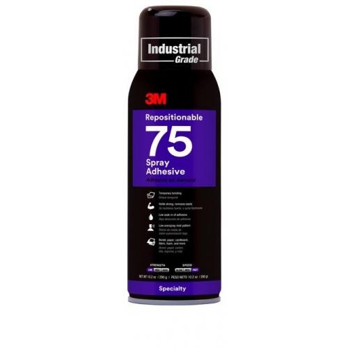 3M™ Spray 75 Adhesive-500ml Can