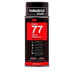 3M™ Spray 77 Multipurpose Adhesive 500ml Can