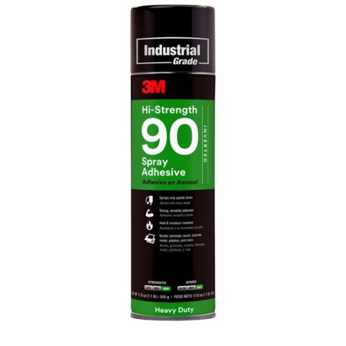 3M™ Spray 90 Adhesive-500ml Can