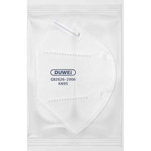 Cotton Face Mask Anti-Bacterial Treated Washable (2 per pack)