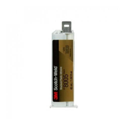 3M™ DP8005 Scotch-Weld™ (off white) Acrylic Adhesive - 45ml Tube