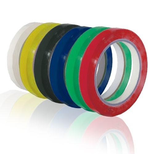 Coloured Vinyl Packaging Tape 50mm X 66m