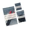 Write on Panel Grip Seal Bags