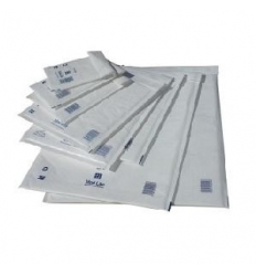 Sealed Air A/000 Padded Envelope - 100mm x 150mm (100 per box) White