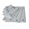 G/4 Bubble Lined White Postal Bags Assorted Sizes