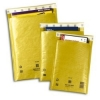 Sealed Air B/00 Bubble Lined White Postal Bags Assorted Sizes