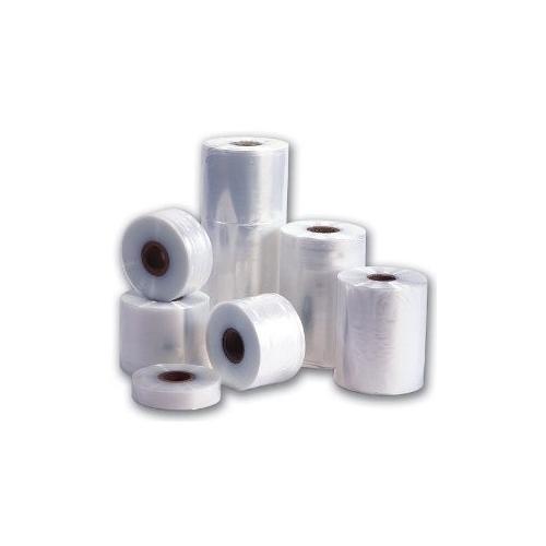 Clear 250 gauge Layflat Polythene Tubing (Medium Duty)