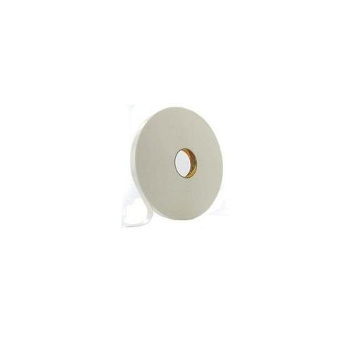 3M™ 4614 Gel Tape Clear Acrylic D/S Foam Tape