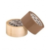 3M™ 369 Scotch Buff & Clear Packaging Tape 48mm x 66m (units of 6 rolls)