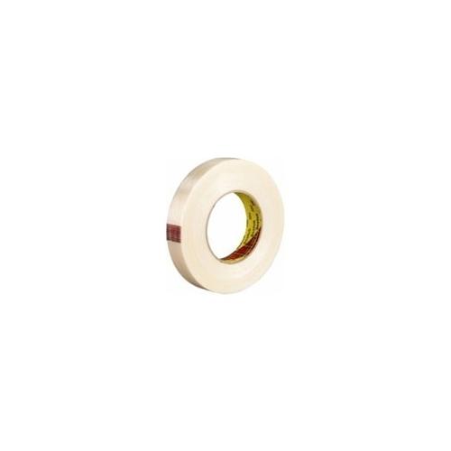 3M™ 880MSR Polyester Filament Tape 50mm x 50m (1 roll)