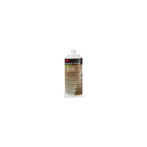 3M EPX Adhesive DP610 - 50ml Tube 3M EPX Adhesive