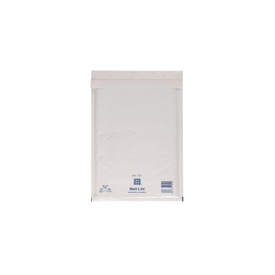 Sealed Air D 1 Envelopes 175mm X 250mm 100 Per Box White