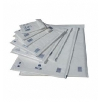 WHITE Mailite Bubble Lined Envelopes
