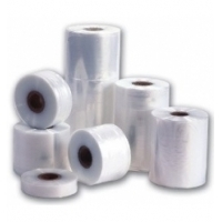 Clear Layflat Polythene Tubing