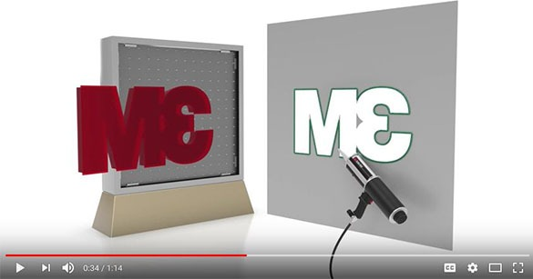 3M's Next Generation Acrylic Adhesives: Sign Manufacturing Applications - Video